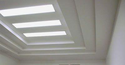 Tablaroca el salvador precios instalacion paredes for Techos de tablaroca